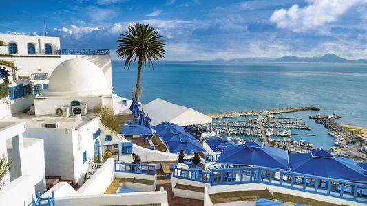 A long weekend in Tunis