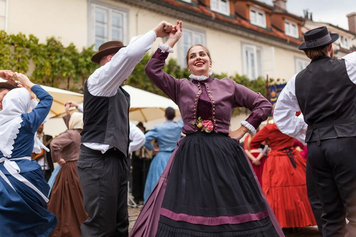 Maribor hosts dozens of events throughout the year, from classical music concerts and puppet shows to ...