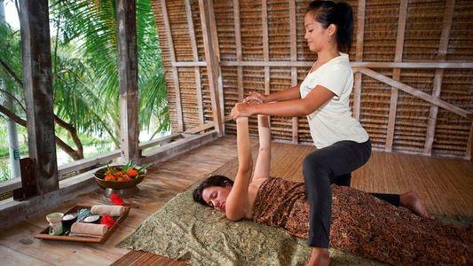 Top 8 wellness experiences