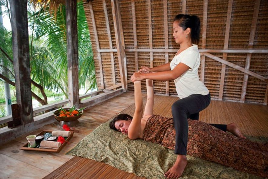 Top 8 wellness experiences