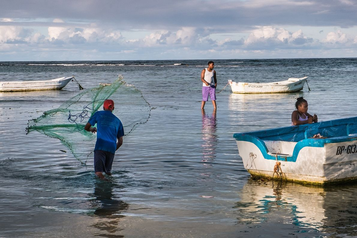 Despite its long history of trade, industry and tourism, time hasn't spoilt Puerto Plata's old-time authenticity. ...