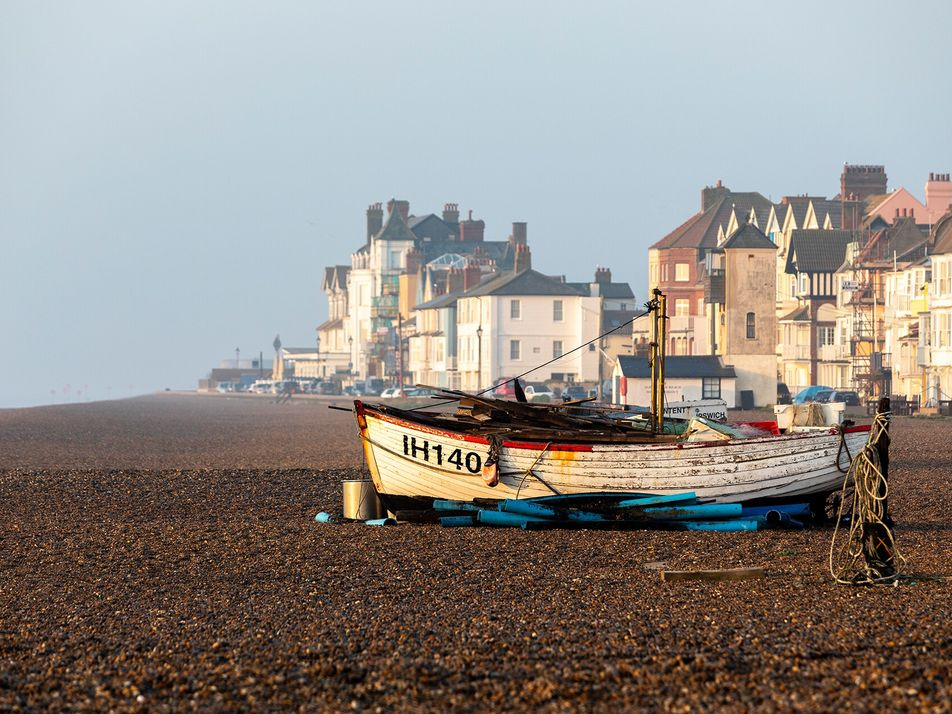 10 of the UK's best seafood destinations