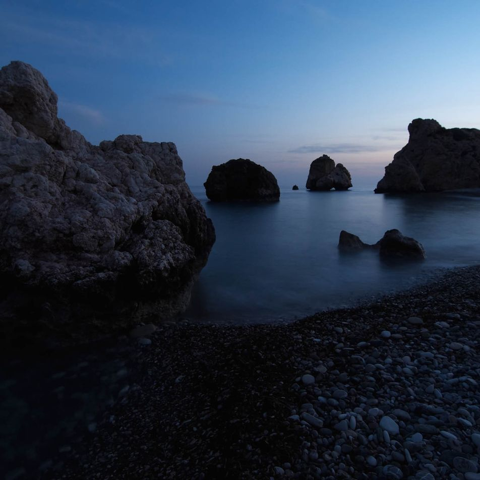 In pictures: Europe's wildest wonders