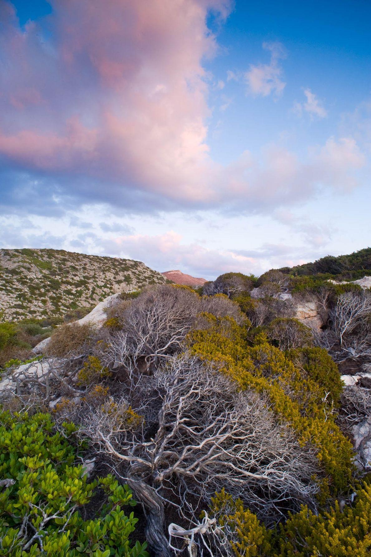 Antikythera, Greece
