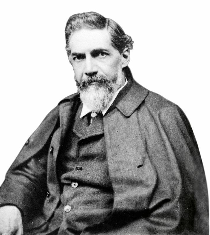 Egyptologist William Flinders Petrie