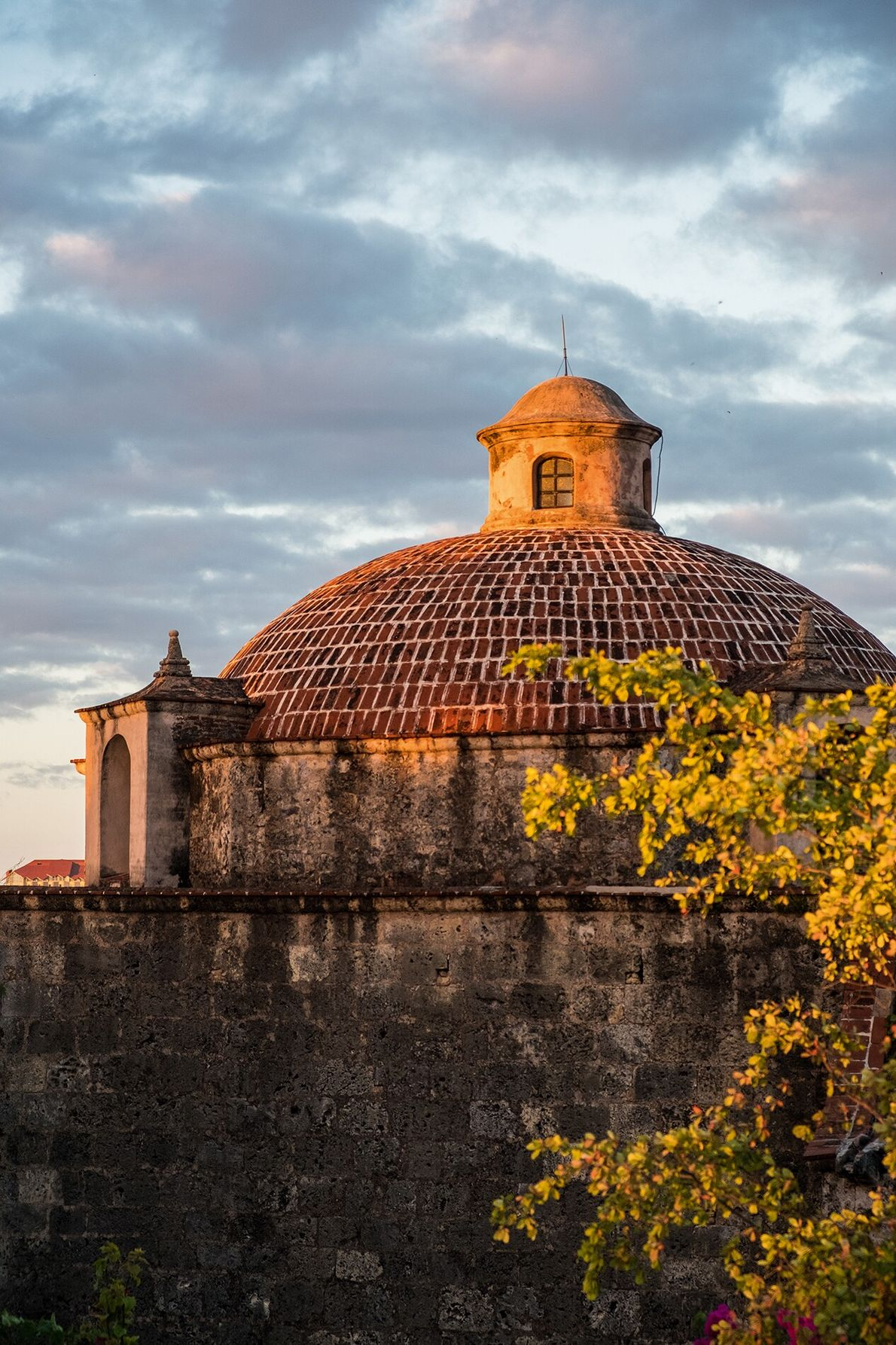 The UNESCO World Heritage Site of Zona Colonial, in Santo Domingo, is the oldest continually inhabited ...