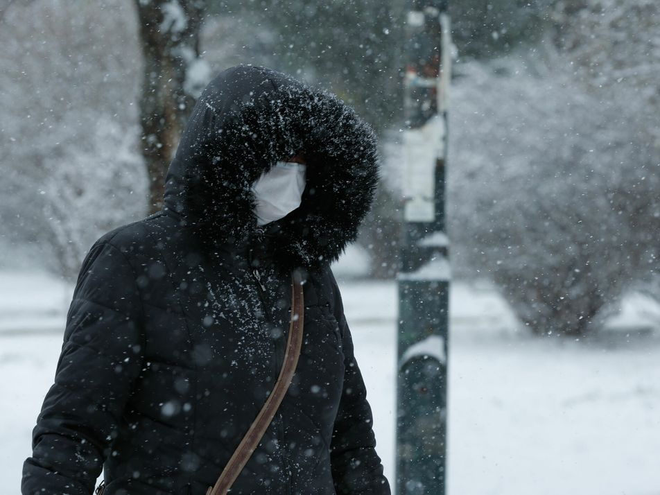 Why cold weather makes it harder for the body to fight respiratory infections