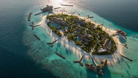 Five ways to take great travel photographs in the Maldives