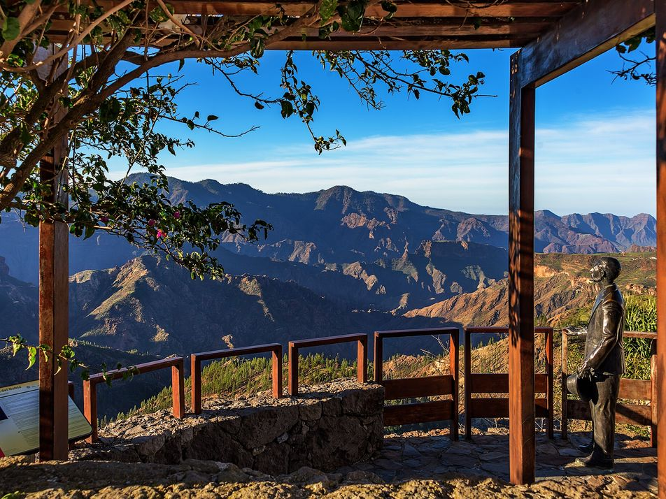 Exploring history and nature in Gran Canaria's unmissable UNESCO World Heritage Site