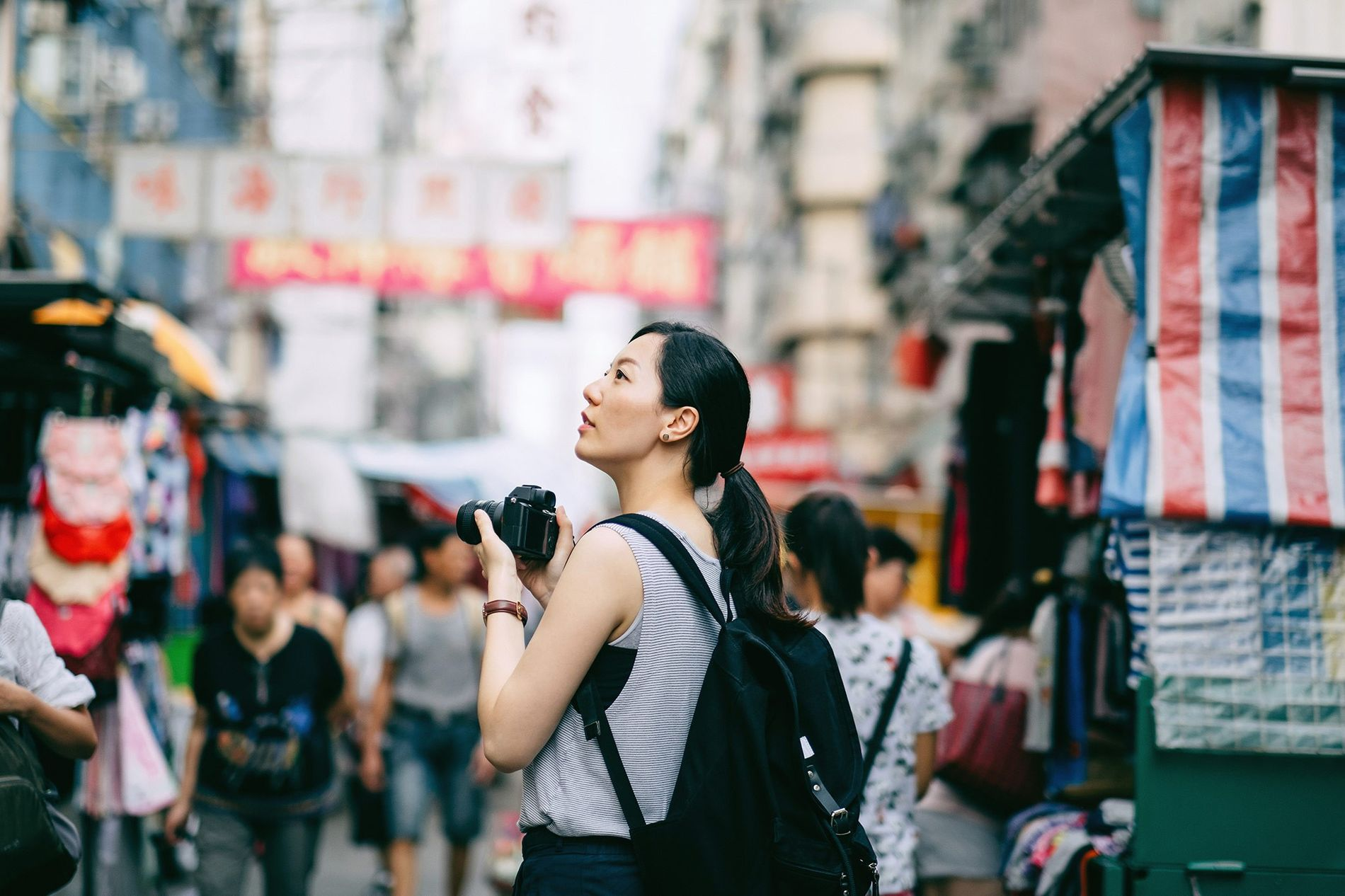 The way we travel is changing, but these timeless tips still make the journeys more enjoyable. ...