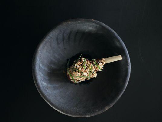 The pioneer: chef Michael Elégbèdé's new Nigerian cuisine