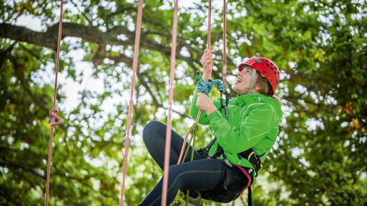 Family travel: seven of the best Olympic-inspired activities in the UK
