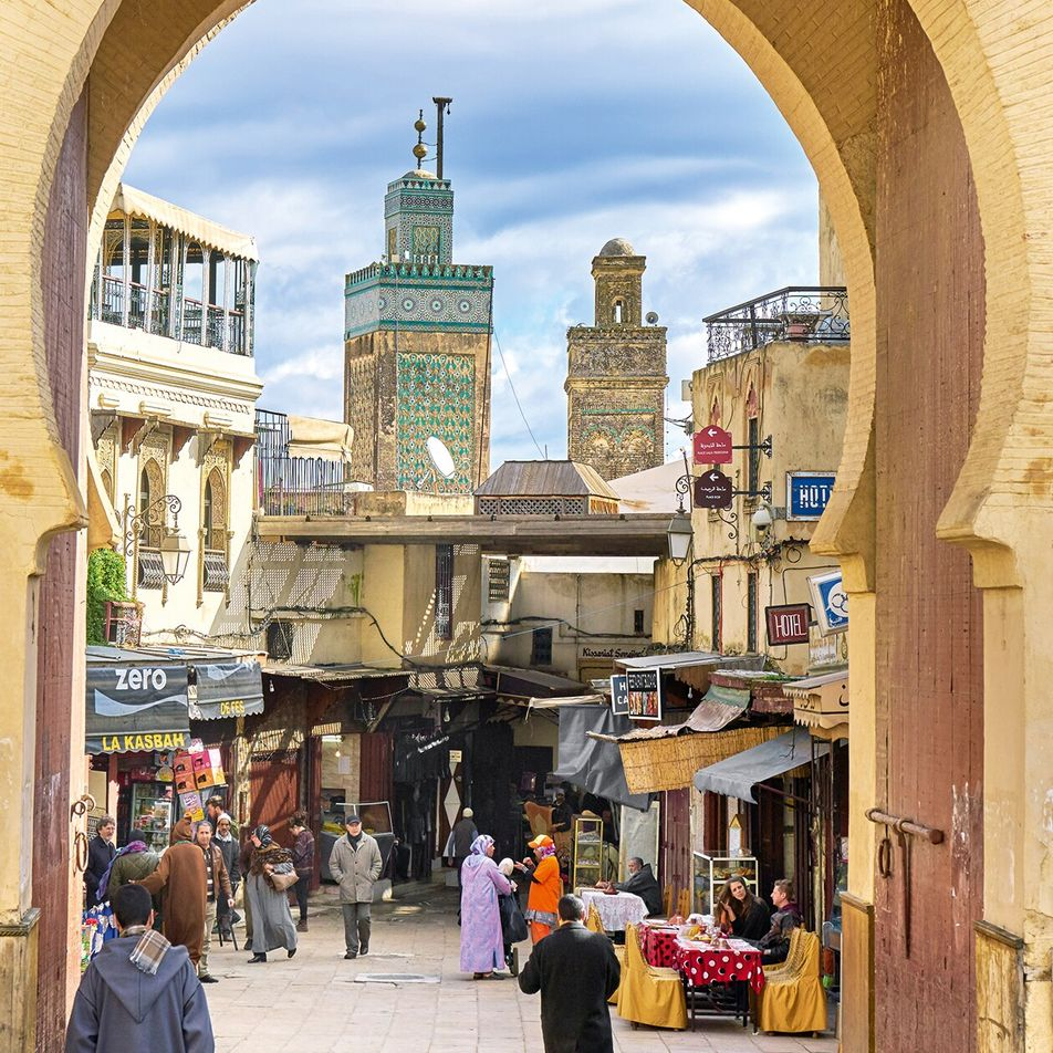 The inside guide to Fez, Morocco's historic second city
