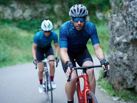 Meet the adventurer: Mark Beaumont on record-breaking cycling journeys and what he plans to do next