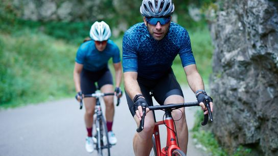 Mark Beaumont holds the record for the fastest journey around the world on a bike: in ...