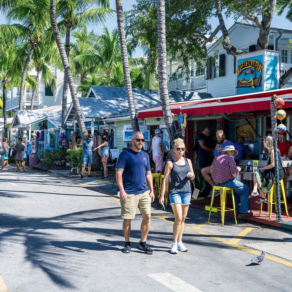 A taste of the Florida Keys, from conch to Key limes
