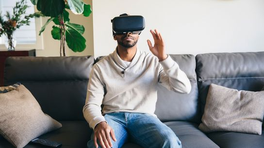 As the technology gets betterand a new generation of tech-friendly gamers grow up into globetrotters, VR ...