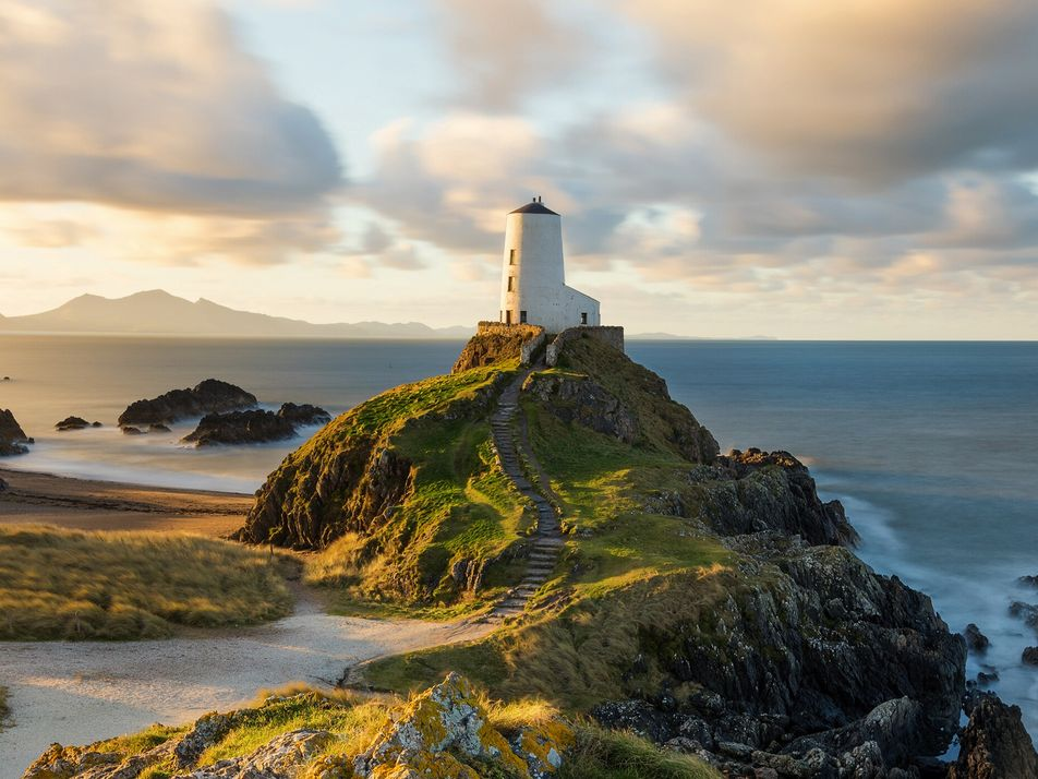 How to spend a weekend in Anglesey, Wales