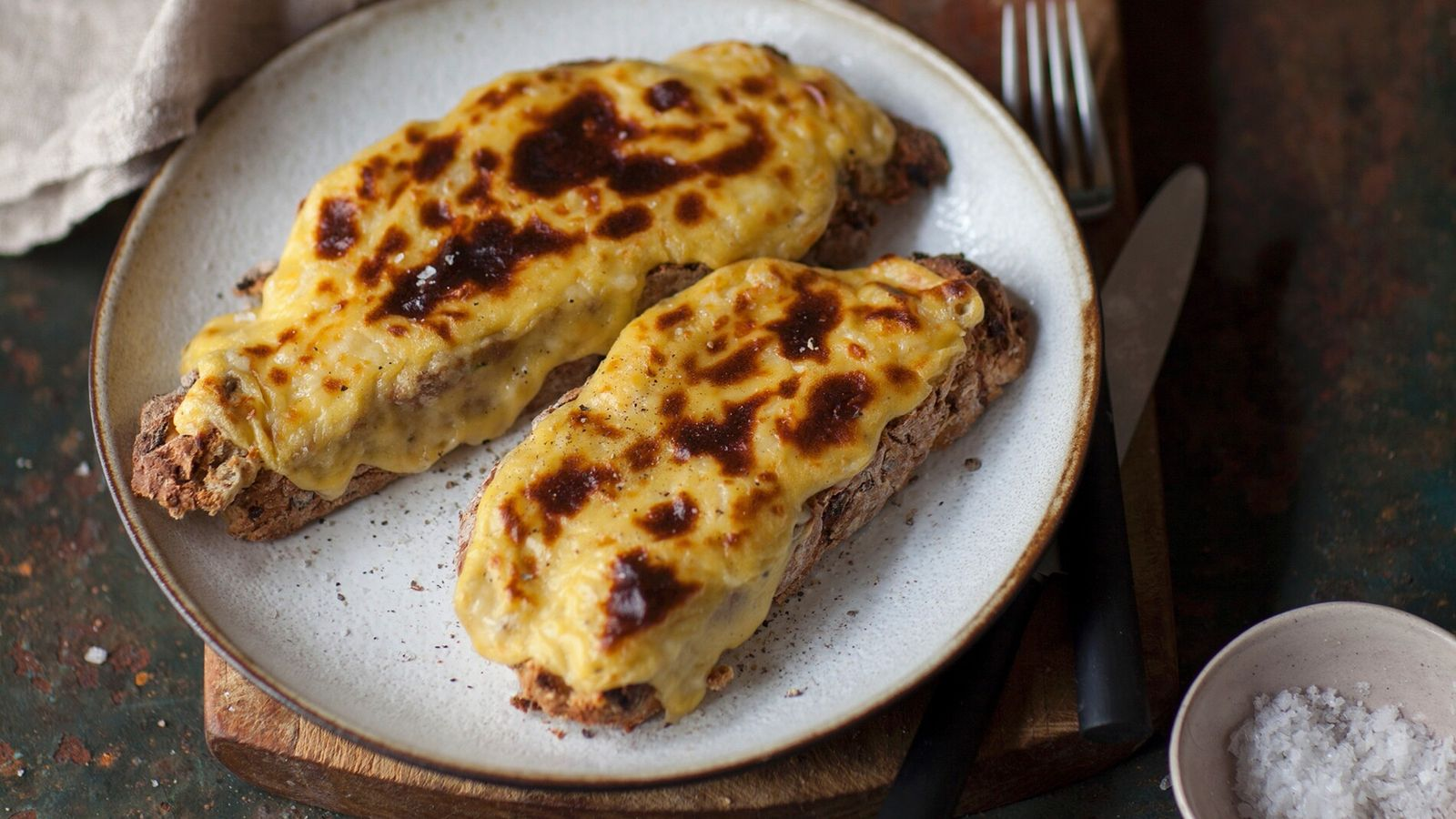 Traditional Welsh cuisine is simple and sustaining, with dishes such as rarebit born out of poverty. ...