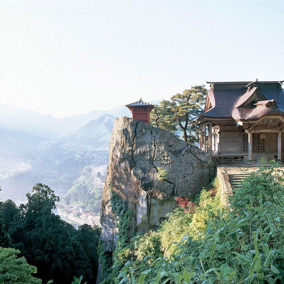 Top five spiritual adventures in Tohoku, Japan