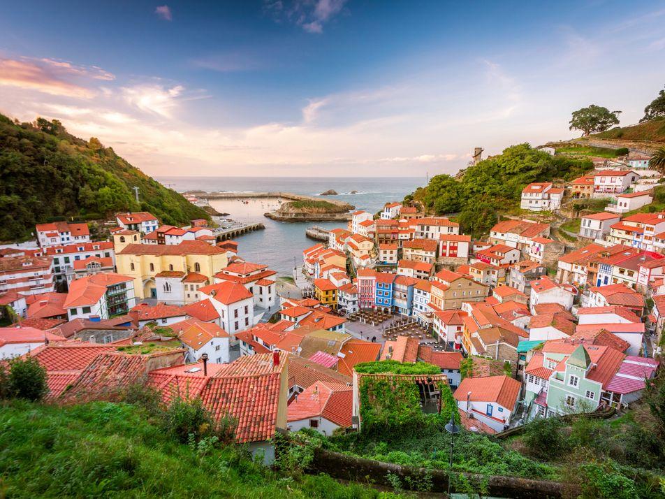 Asturias: a paradise of artisanal produce