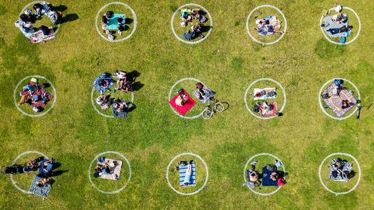 Family Life 2020—in photos