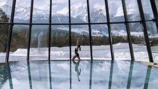 Yoga breaks: Getaways with gurus