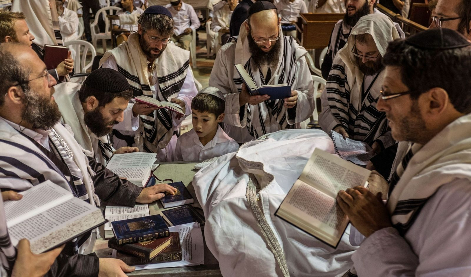 Why Yom Kippur is the holiest day of the Jewish year - National Geographic UK