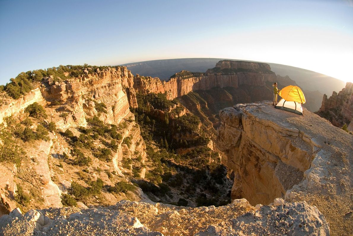Grand Canyon National Park, Arizona, U.S.