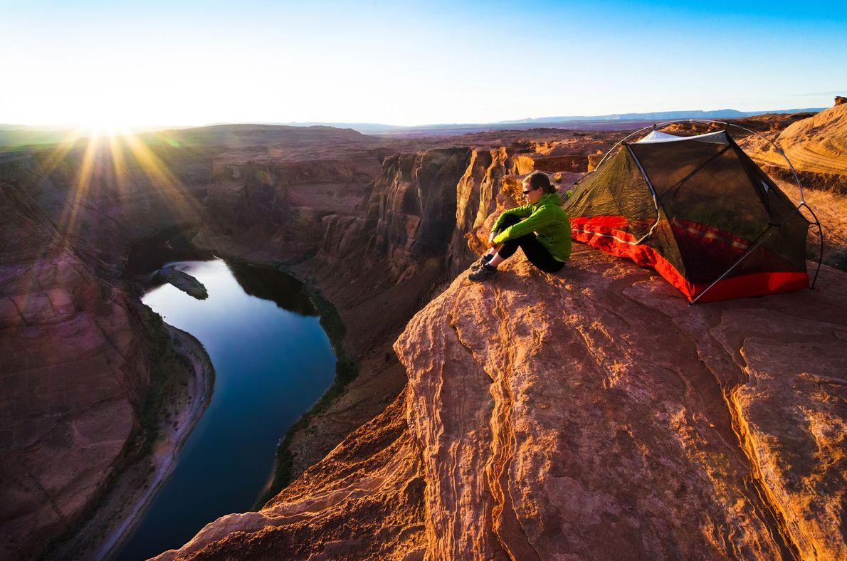 Marble Canyon, Arizona, U.S.
