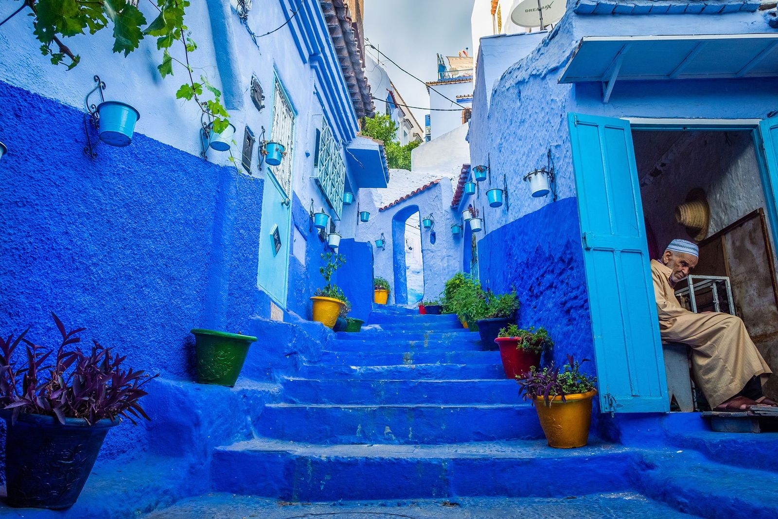 25 magical photos of Morocco