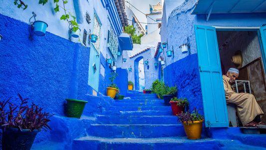 25 magical photos of Morocco