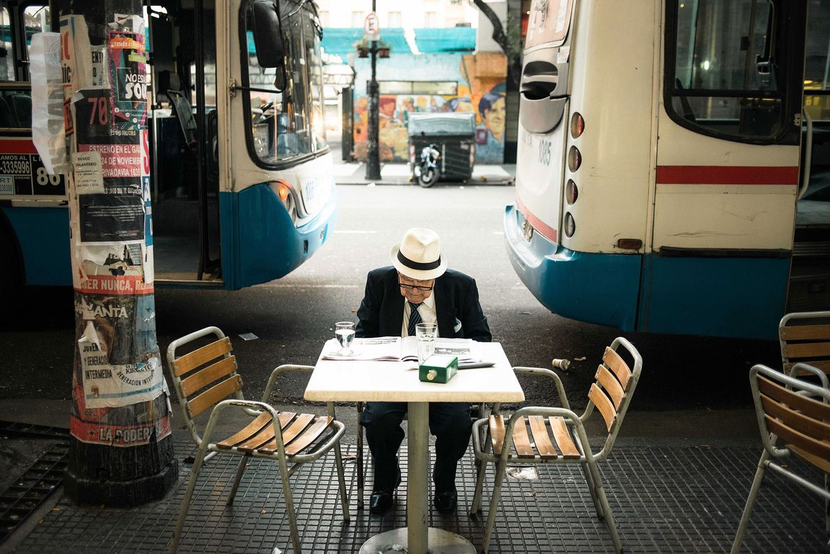 Buenos Aires, Argentina Buenos Aires' café culture invites lingering. Sitting at a table sipping a cortado offers …