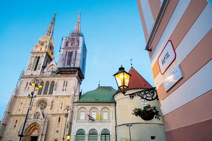 Weekender: Zagreb
